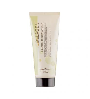 ESTHETIC HOUSE Collagen Herb Complex Cream Крем для обличчя Колаген Рослинний комплекс, 180 мл
