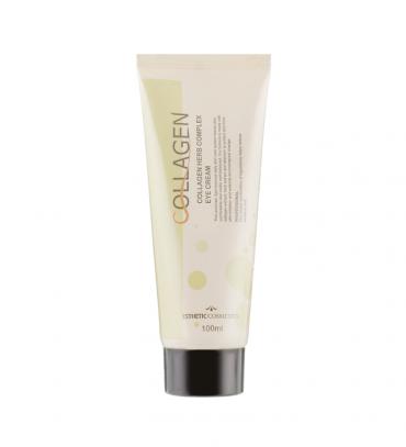 ESTHETIC HOUSE Collagen Herb Complex Eye Cream Крем для очей Колаген Рослинний екстракт, 100 мл