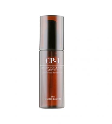 ESHETIC HOUSE CP-1 Keratin Concentrate Ampoule Есенція для волосся концентрована Кератин, 80 мл