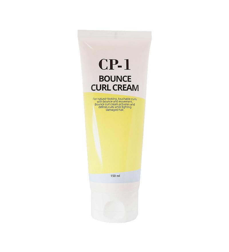 ESHETIC HOUSE CP-1 Bounce Curl Cream Крем для пошкодженого волосся живильний для блиску, 150 мл