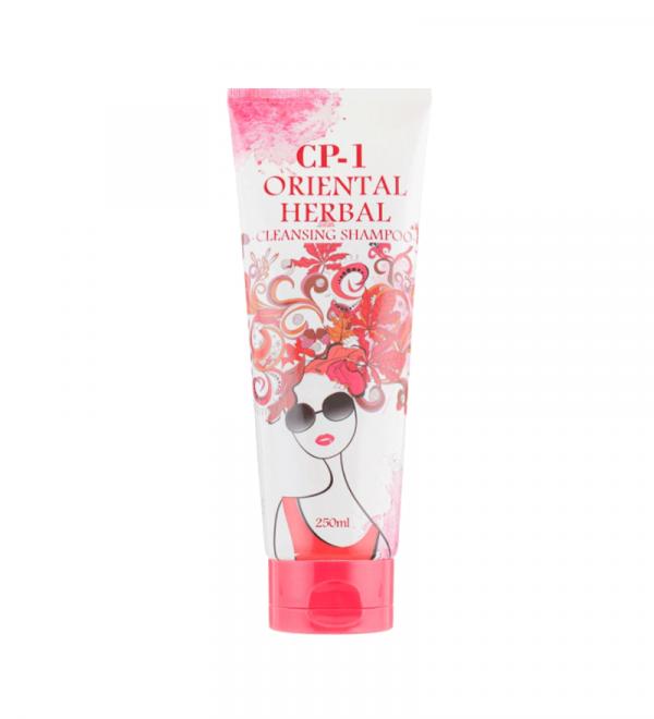 ESTHETIC HOUSE CP-1 Oriental Herbal Cleansing Shampoo Шампунь для волосся, 250 мл