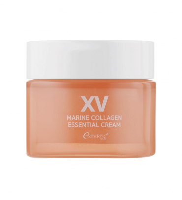 ESTHETIC HOUSE Marine Collagen Essential Cream Крем для обличчя з морським колагеном, 50 мл
