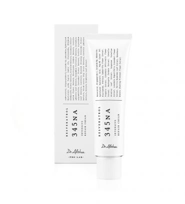 DR. ALTHEA PRO LAB Resveratrol 345NA Intensive Repair Cream Крем для обличчя відновлювальний, 50 мл