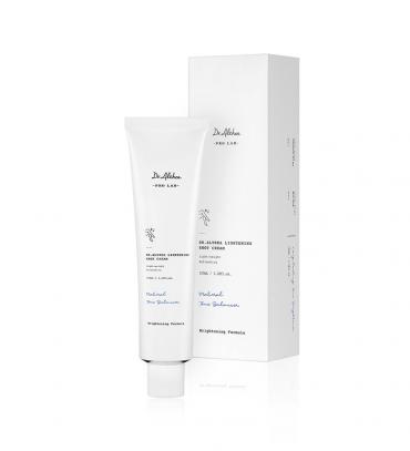 DR. ALTHEA PRO LAB Lightening Shot Cream Крем для обличчя освітлювальний зволожувальний, 100 мл