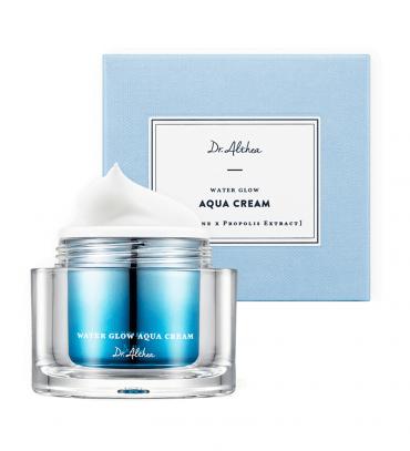 DR. ALTHEA Water Glow Aqua Cream Крем для обличчя зволожувальний, 50 мл