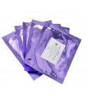 DR. ALTHEA Premium Squalane Silk Mask Маска для обличчя тканинна шовкова Сквалан, 5 шт х 28 гр