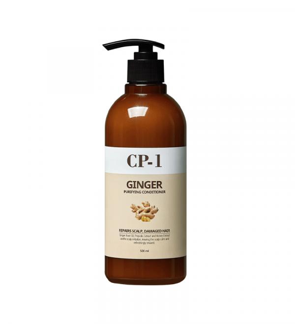 ESTHETIC HOUSE CP-1 Ginger Purifying Conditioner Кондиціонер для волосся Імбир, 500 мл