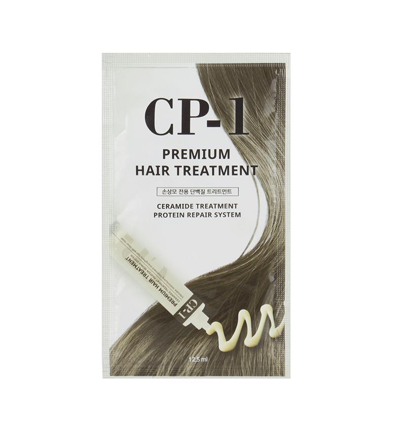 ESTHETIC HOUSE CP-1 Premium Hair Treatment Маска для волосся протеїнова, 12,5 мл