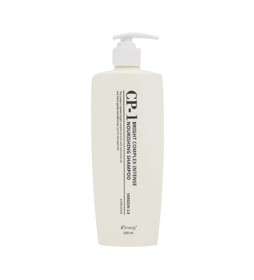 ESTHETIC HOUSE CP-1 Bright Complex Intense Nourishing Shampoo Шампунь для волосся, 500 мл