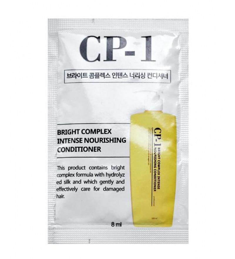 ESTHETIC HOUSE CP-1 Bright Complex Intense Nourishing Conditioner Кондиціонер для волосся, 8 мл