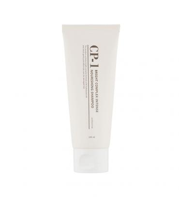 ESTHETIC HOUSE CP-1 Bright Complex Intense Nourishing Shampoo Шампунь для волосся, 100 мл