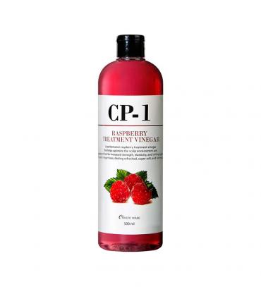 ESTHETIC HOUSE CP-1 Raspberry Treatment Vinegar Кондиціонер для волосся Малиновий оцет, 500 мл