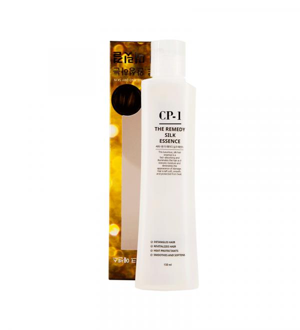 ESTHETIC HOUSE CP-1 The Remedy Silk Essence Есенція для пошкодженого волосся, 150 мл