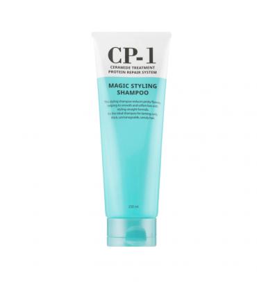 ESTHETIC HOUSE CP-1 Magic Styling Shampoo Шампунь для неслухняного волосся протеїновий, 250 мл