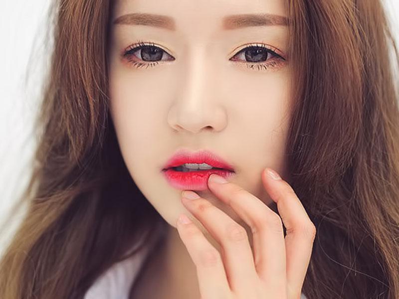 Корейские средства по уходу за губами