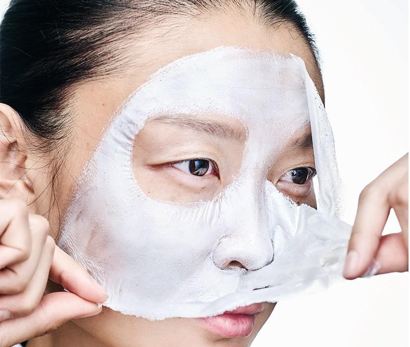 купить корейскую альгинатную маску для лица оптом