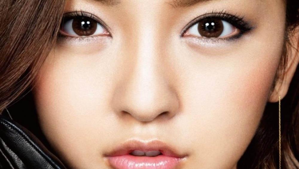 Корейский крем под глаза