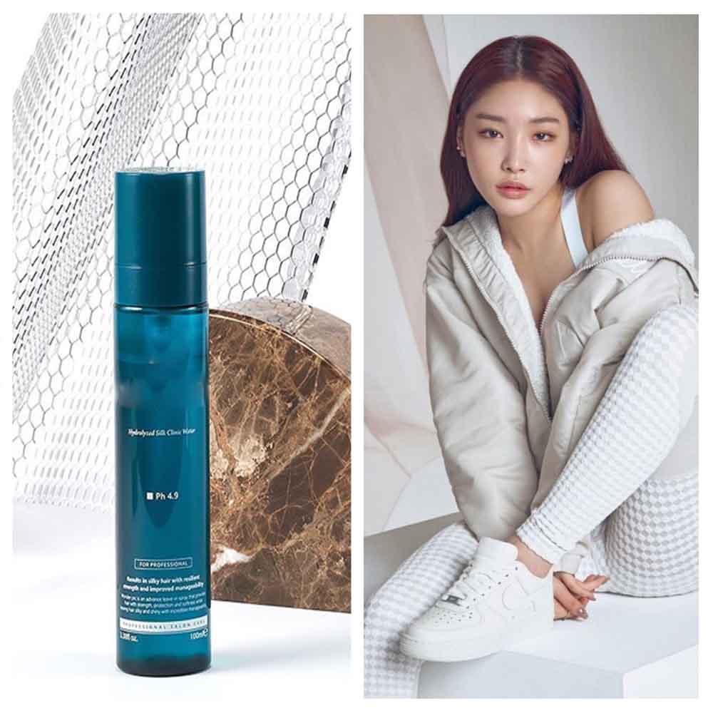 Корейский мист для волос оптом