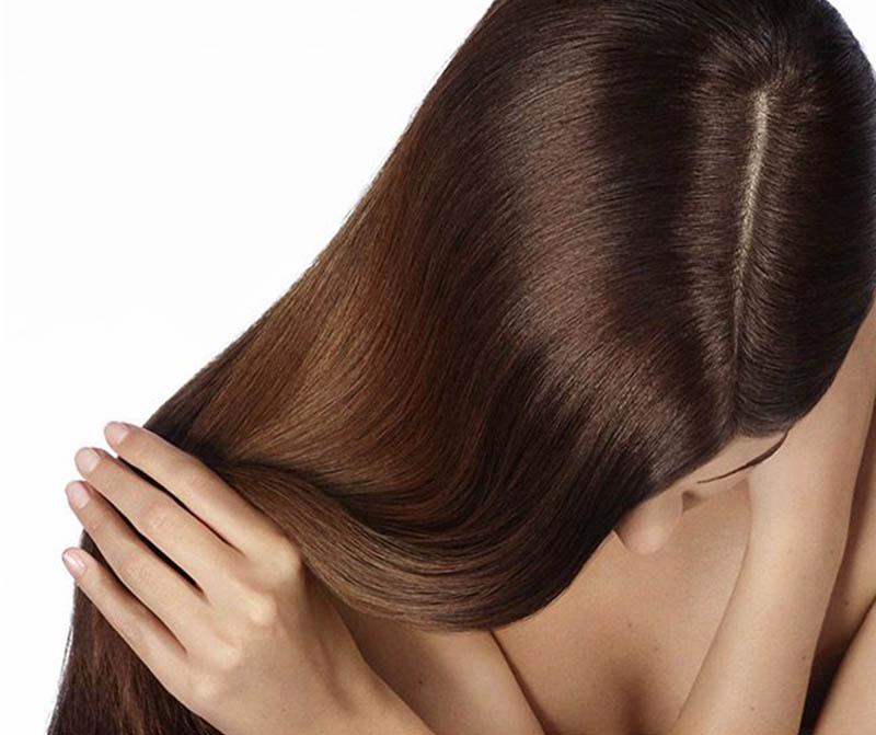 корейский восстанавливающий кондиционер для волос оптом