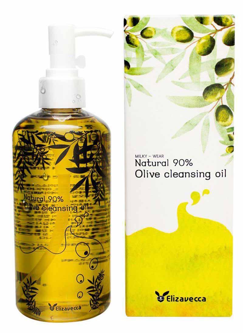 Купить корейское гидрофильное масло