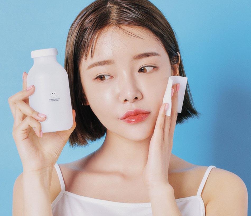 Купить корейские тоники для лица