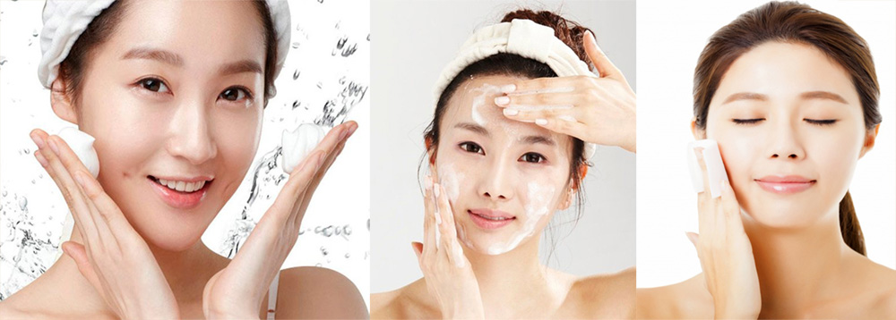 Как правильно ухаживать за кожей лица после 40